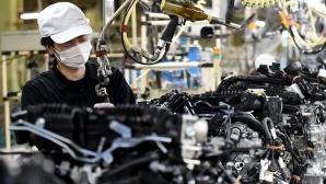 Fabrica auto în România