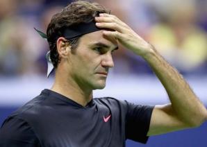 Federer, eliminat de Del Potro