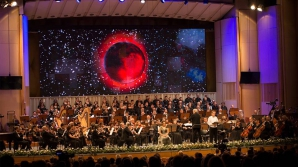 FESTIVALUL ENESCU 2017. Agenda zilei - 22 septembrie
