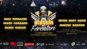 Festival comunitar de muzică și arte în cartierul Ferentari, duminică