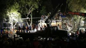 Seismul din Mexic: Bilanțul victimelor a urcat la 273 de persoane