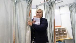 Alegeri Norvegia: Blocul de dreapta obține majoritatea parlamentară
