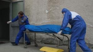 O profesoară din Iași s-a sinucis. S-a aruncat în gol de la etaj. Descoperirea șoc a polițiștilor