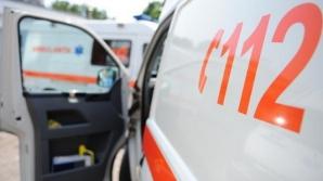 ACCIDENT GRAV pe Autostrada Soarelui: 5 victime. Un camion a spulberat un automobil