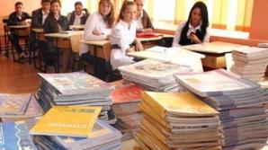 Anul şcolar 2017-2018: Manualul unic pentru clasa a V-a este plin de greșeli