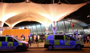 ATAC CU ACID în Londra: cel puţin 6 victime / Foto: Telegraph