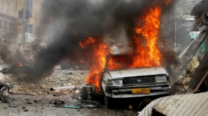 ATAC SINUCIGAŞ cu BOMBĂ la Kabul. Vizat, un convoi NATO: cel puţin 5 victime / Foto: Arhivă
