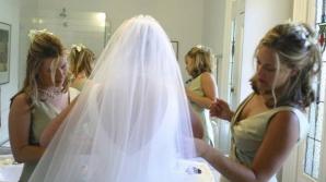 Ce să nu porţi niciodată la o nuntă