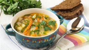 Dieta cu supă de varză. Topești cel puțin 4 kilograme, în doar 7 zile