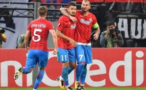 CFR Cluj - FCSB (Steaua Bucuresti) scor LIVE