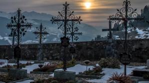 Noi REGULI pentru înmormântare! Familia defunctului riscă AMENZI URIAŞE dacă nu le respectă