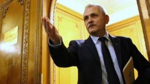 Numele lui Liviu Dragnea, în dosarul Belina. Preşedintele PSD urmează să fie audiat la DNA