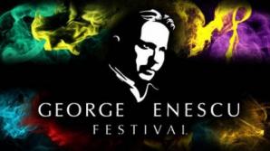 Festivalul GEORGE ENESCU 2017 - Agenda zilei - 13 septembrie