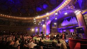 FESTIVALUL ENESCU 2017 - AGENDA zilei - 12 septembrie