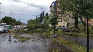 """CURSURI SUSPENDATE în Timiş. Distribuitorul de energie instituie """"stare de urgenţă nivel 2"""" / Foto: opiniatimisoarei.ro"""