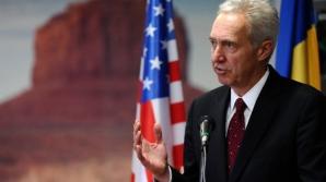 Ambasadorul SUA se va întâlni marți cu ministrul Justiției