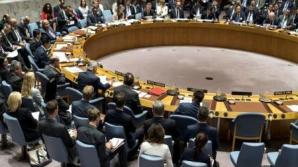 G4 cere ONU reformarea urgentă a Consiliului de Securitate