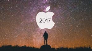 Lansare APPLE - iPhone 8 şi iPhone X
