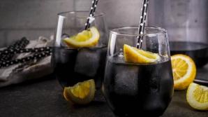 Ce este limonada neagră şi la ce ajută