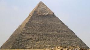 Marea Piramidă din Giza