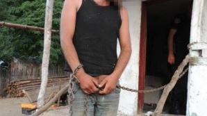 Stăpânii de sclavi de la Berevoeşti, între trei şi cinci ani de închisoare