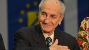 Mircea Ionescu Quintus a murit