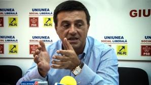 Bădălău, PRIMA REACŢIE după ce a fost acuzat că a lovit un deputat PNL