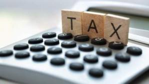 Tsunami de modificări fiscale
