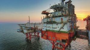 OMV Petrom la Marea Neagră