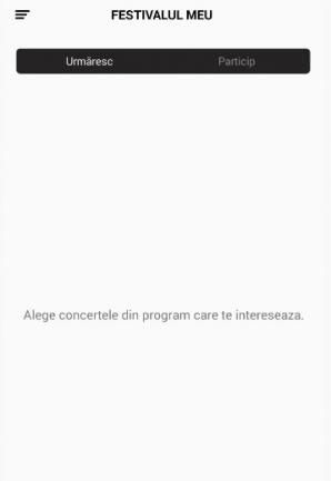 S-a lansat aplicația pentru smartphone, care pune la dispoziția publicului informații în timp real