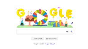 ANIVERSARE GOOGLE: 15 lucruri amuzante pe care nimeni nu le ştie despre Google