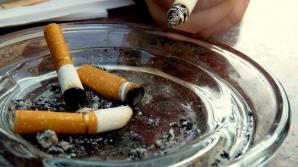 Cum te poate ajuta ŢELINA să te laşi de fumat