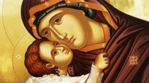Sărbătoare MARE: Sf. MARIA MICĂ.