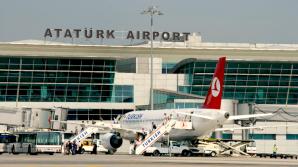Aeroportul Ataturk, din Turcia, ÎNCHIS. Un AVION s-a PRĂBUŞIT la aterizare