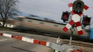 Trecere cale ferată