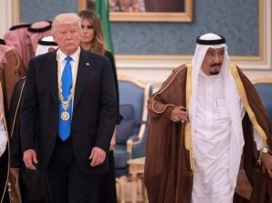 11 septembrie 2001, lanțul se strânge în jurul Arabiei Saudite