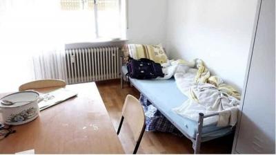 Tânără româncă ucisă de un imigrant ilegal, în Germania. Poliţiştii, şocaţi de cum au găsit victima!