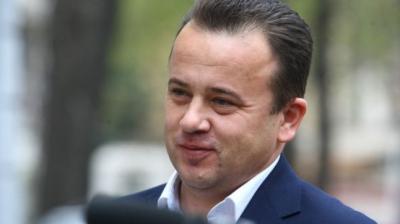 Liviu Pop, ministrul Educaţiei