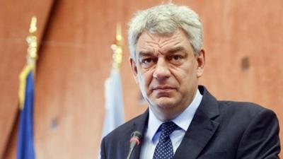 """Premierul Tudose, după întâlnirea cu Stoltenberg: """"O firmă americană va produce armament în România"""""""