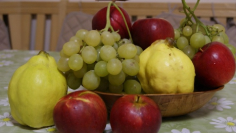 Fructe de toamna care iti intaresc imunitatea