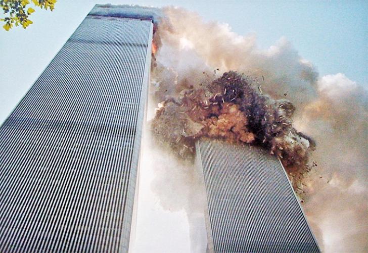 11 septembrie 2001 atentate