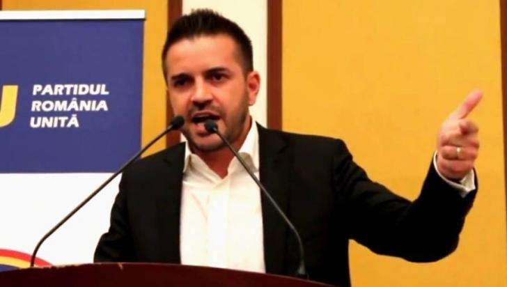 Bogdan Diaconu îl felicită pe Mirel Palada pentru pumnul dat lui Goţiu: Aşa merită toţi trădătorii