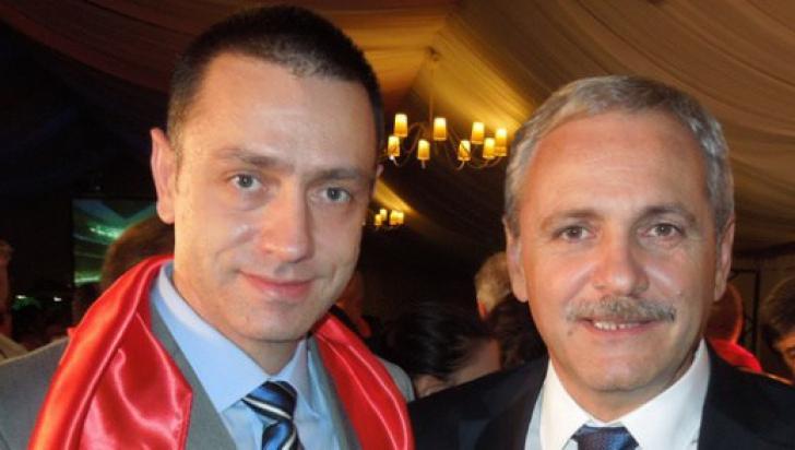 Mihai Fifor, noul ministr al Apărării