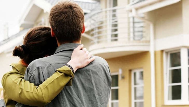 Cumpărarea locuinței
