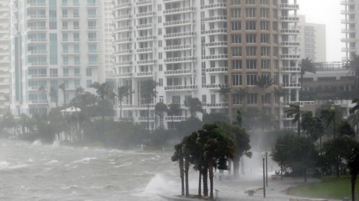 Ultimul bilanț după trecerea uraganului Irma! Iată câte victime a făcut în Cuba