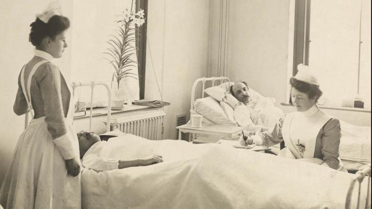 Boala DISPĂRUTĂ de secole care a revenit, spre uimirea medicilor: face victime în întreaga lume!