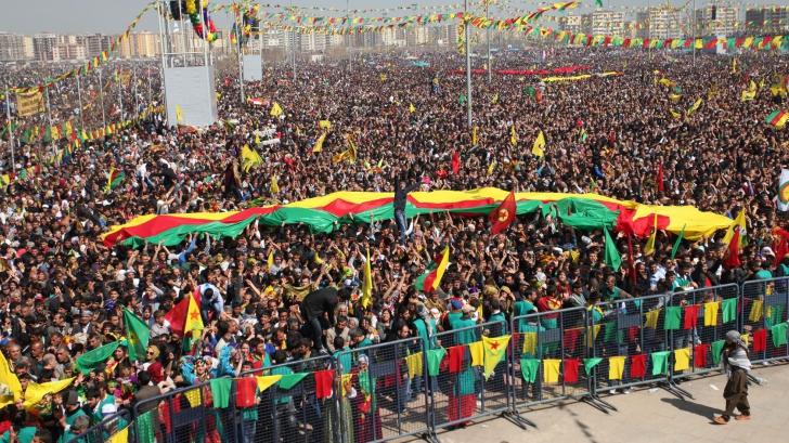 SUA anunță că nu recunosc referendumul pentru independență din Kurdistan