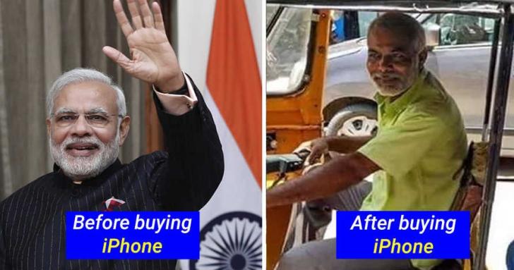 iPhone X / iPhone 10. Cele mai amuzante poze trucate pe net, după ce s-a aflat preţul iPhone X