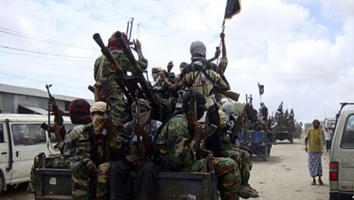 Atac ucigaș în Somalia. Gruparea Al-Shaabab a preluat controlul asupra unui oraș