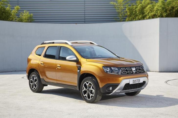 Dacia Duster. S-a aflat preţul noului Duster. Cât costă SUV-ul abia lansat ieri